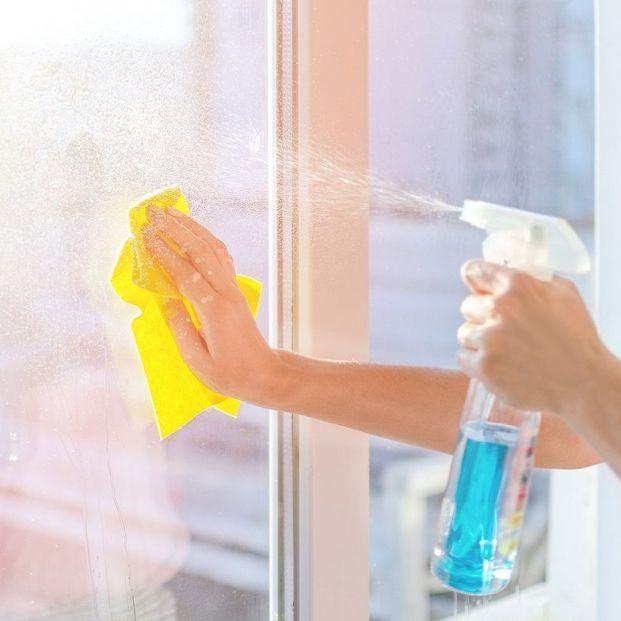 Así funcionan las principales web de limpieza a domicilio
