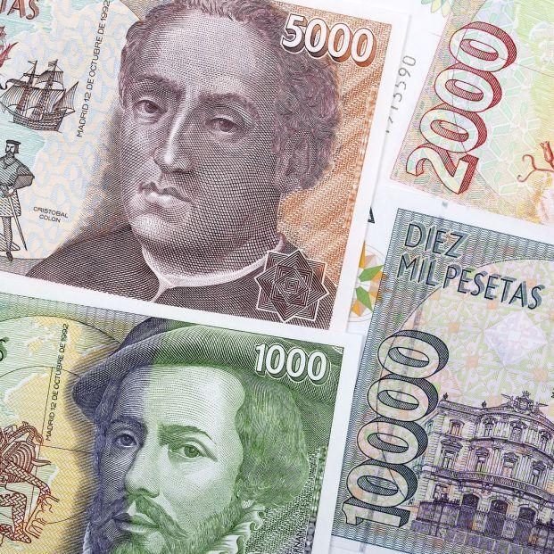Pesetas por las que podrían pagarte hasta 20.000 euros
