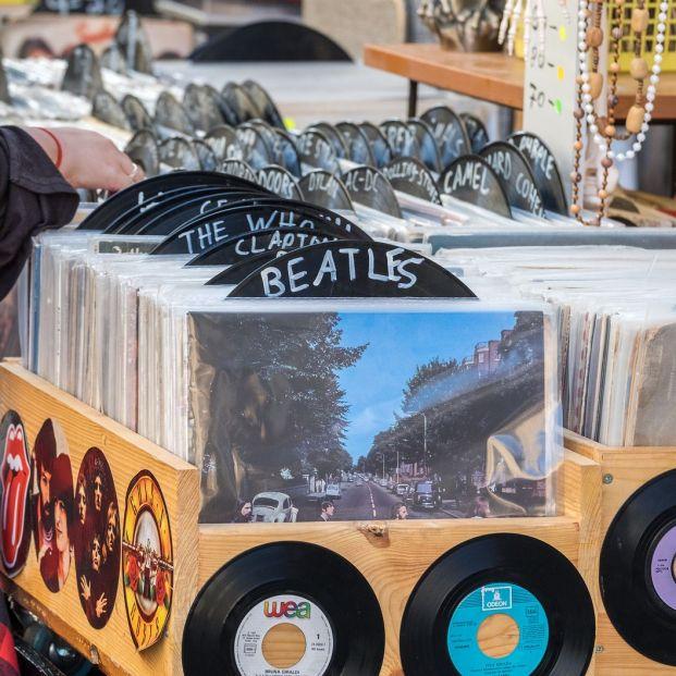 Los discos más vendidos de la historia de la música. Tienda de vinilos
