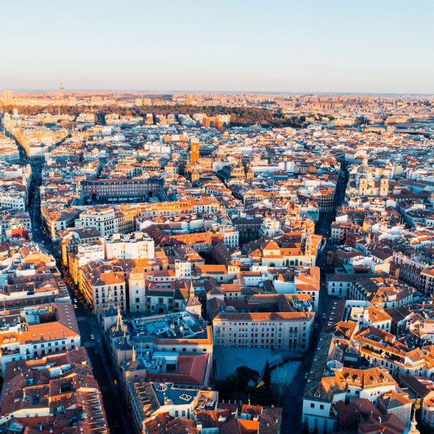 Chamberí y Salamanca, los barrios más caros de Madrid