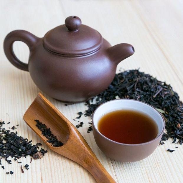 Qué té es mejor para las personas mayores: blanco, verde, rojo o negro