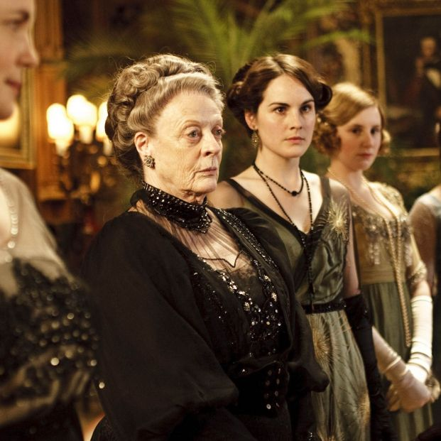 Fotograma de Downton Abbey