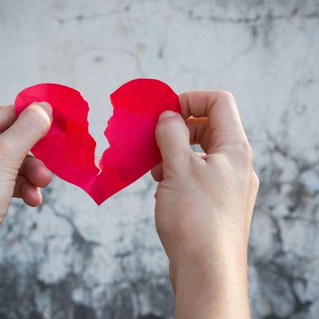 ¿En qué consiste el Síndrome Tako - Tsubo, también llamado del corazón roto?