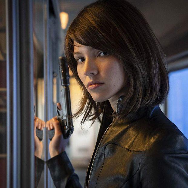 Vuelve Luc Besson con 'Anna', su nuevo thriller de acción