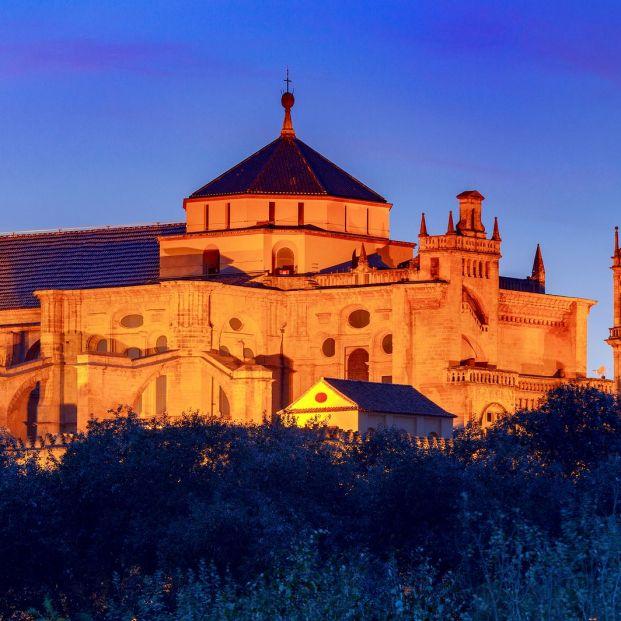 Hoteles con estupendas vistas frente a grandes monumentos de España