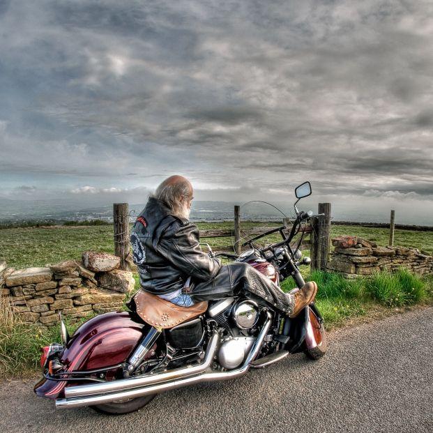 La legendaria marca de motos Harley-Davidson.