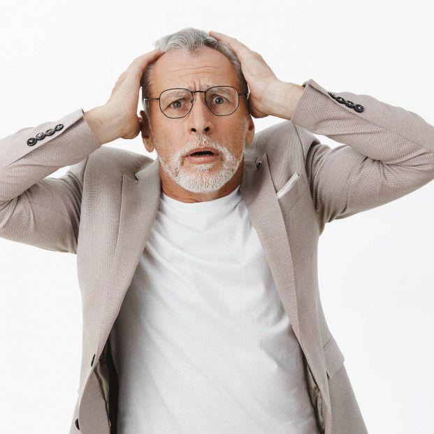 Cómo influye el estrés en el sistema inmunitario de los mayores