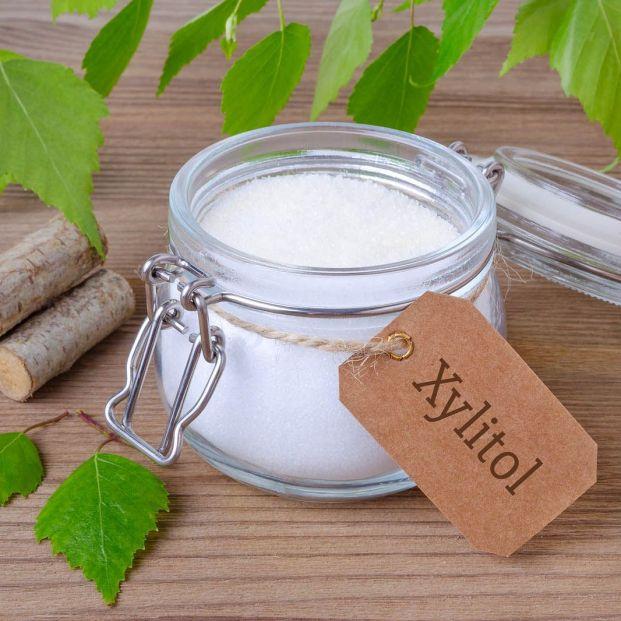 Xilitol, un edulcorante natural extraído de la corteza del abedul
