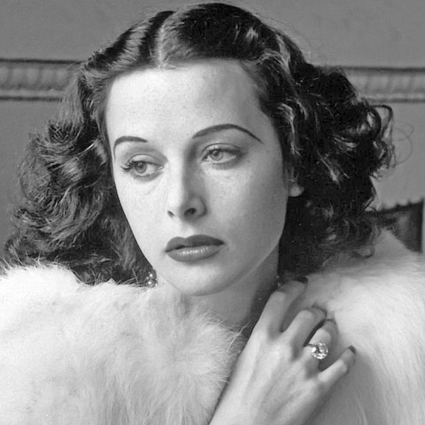EuropaPress 1451902 Bombshell la historia de Hedy Lamarr