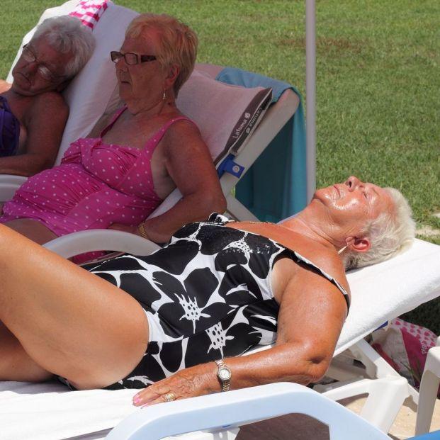 El sol como fuente esencial de vitamina D