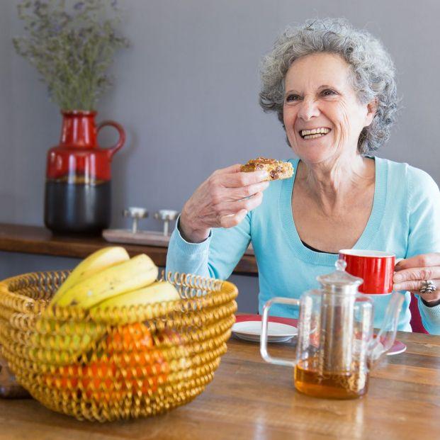 Apenas 2 de cada 10 adultos realiza las recomendadas 5 comidas al día