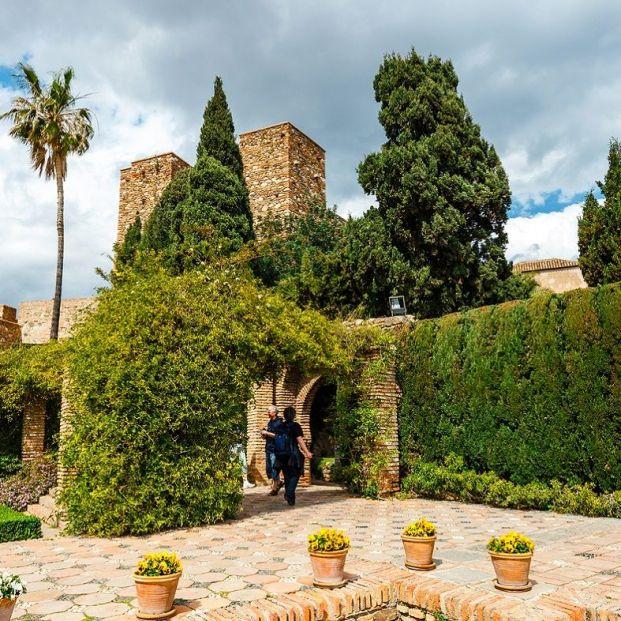Un paseo por la Alcazaba de Málaga: horario, precio y visitas