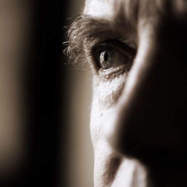 Visiones y alucinaciones en personas mayores