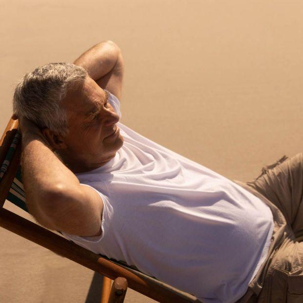 La obsesión por el sol o tanorexia tiene un efecto más nocivo sobre la piel del mayor