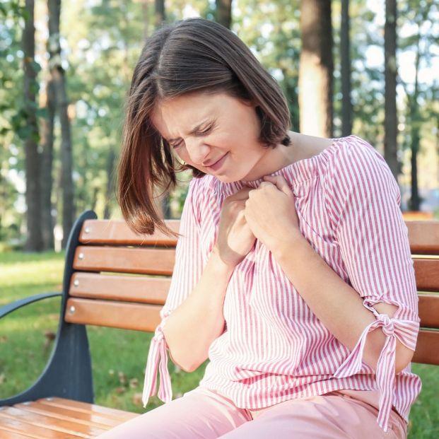 Qué debes hacer si tienes un ataque de ansiedad
