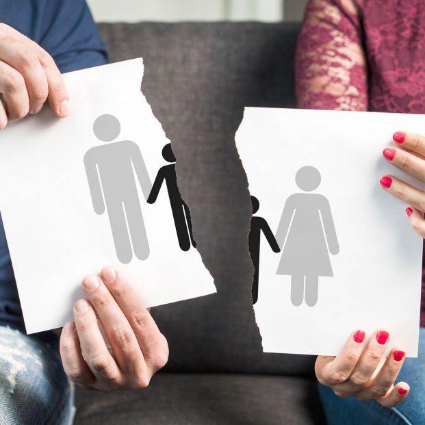 Mis hijos se divorcian qué puedo hacer yo