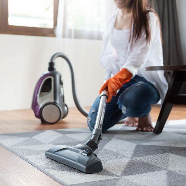Las ventajas de la limpieza al vapor en una casa donde viven personas mayores
