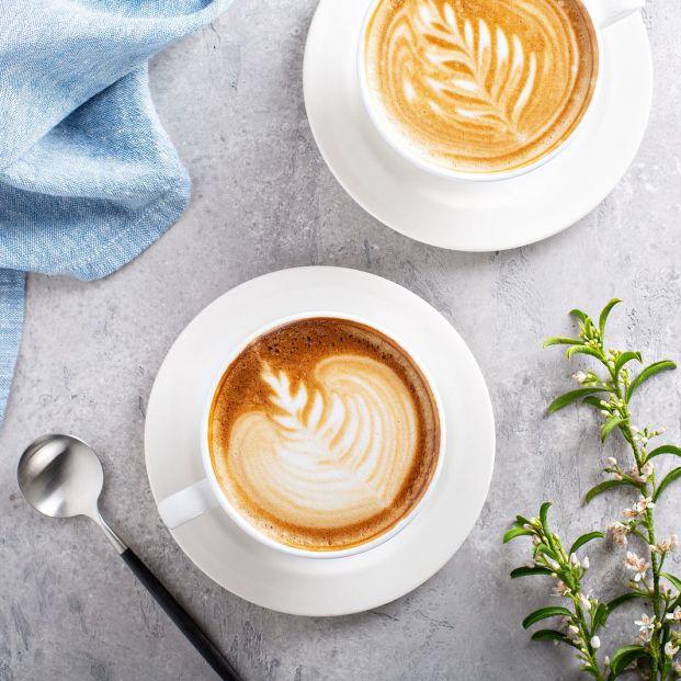Trucos para aprender a hacer 'latte art' como si fueras un barista profesional