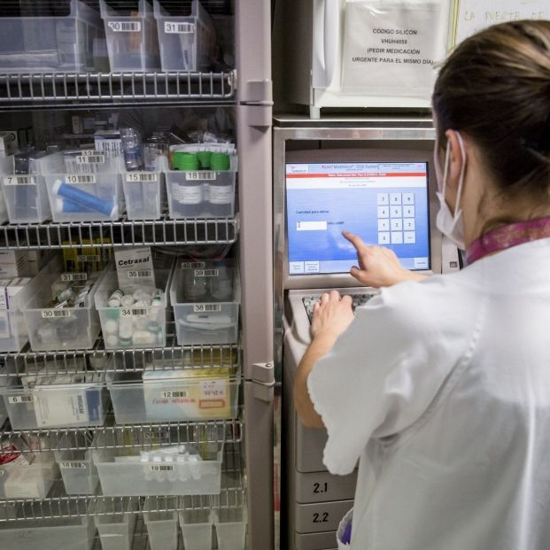 Las enfermeras catalanas podrán prescribir más de 1.000 m...