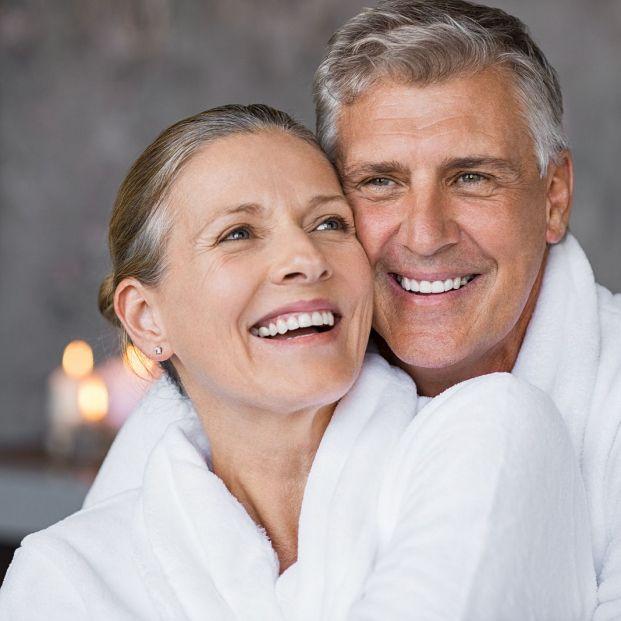 Los tres mejores tratamientos spa para personas mayores