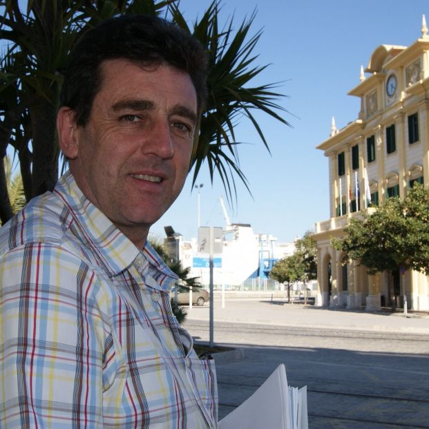 Entrevista con el presidente del Observatorio Estatal para la Dependencia, José Manuel Ramírez