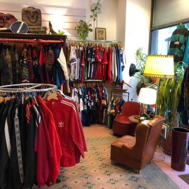 Si buscas tiendas de ropa de segunda mano en Madrid, no te pierdas estas direcciones