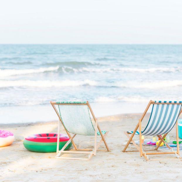 Las zonas costeras concentran el 70% de las segundas residencias