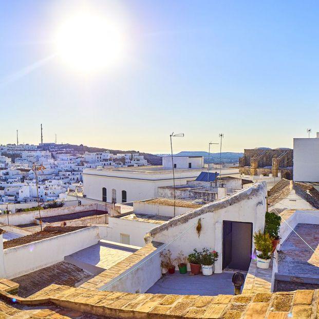Cádiz no es solo playas, la magia de Vejer de la Frontera