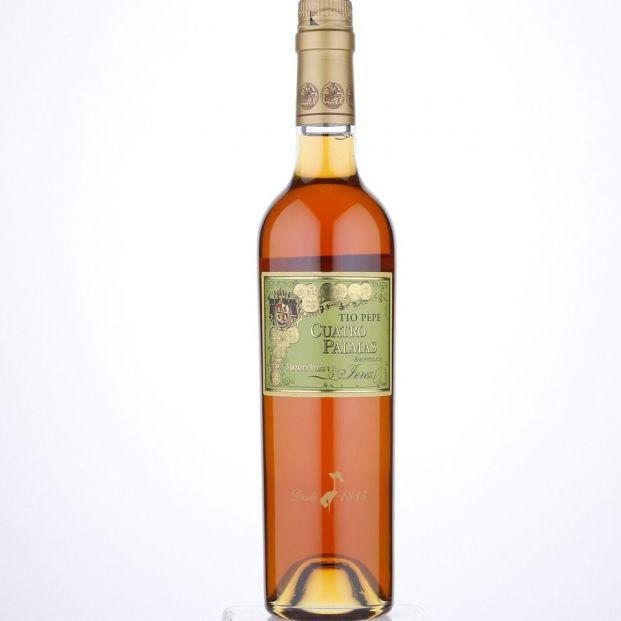 ¿Sabías que el mejor vino del mundo es español?