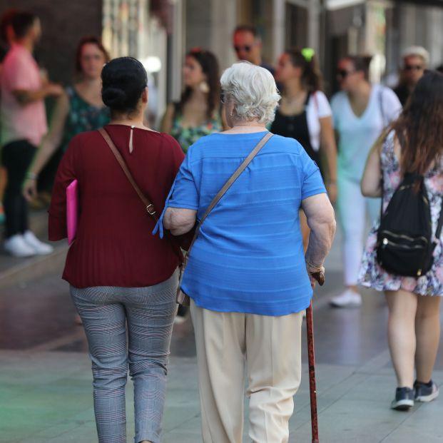Las pensiones corren peligro de subir solo el 0,25%, si no se forma Gobierno con plenas funciones