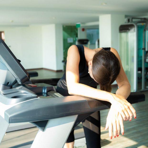 Motivos por los que dejamos de hacer ejercicio