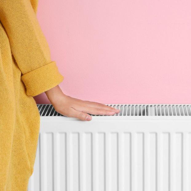 Controla tu calefacción desde el móvil (Bigstock)