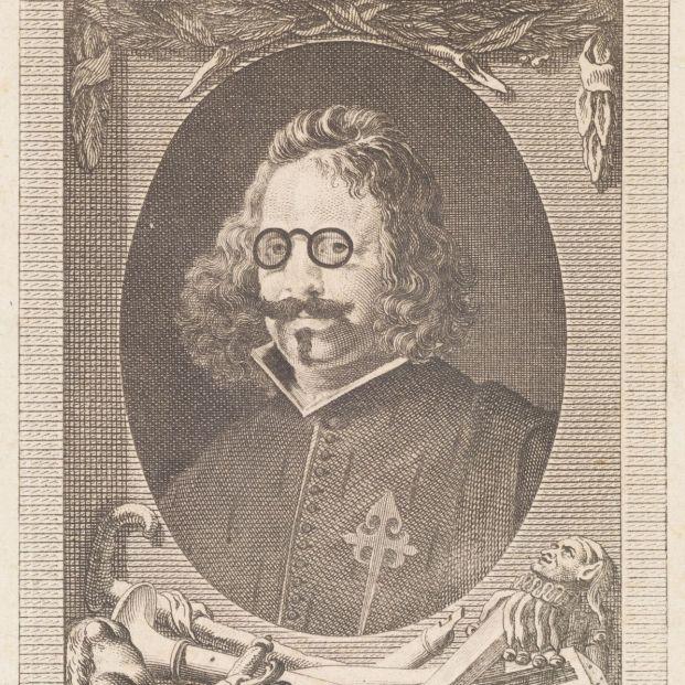 Obras clásicas del gran Francisco de Quevedo
