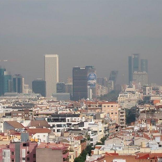 La contaminación de ozono en el hemisferio norte aumentó en los últimos 20 años