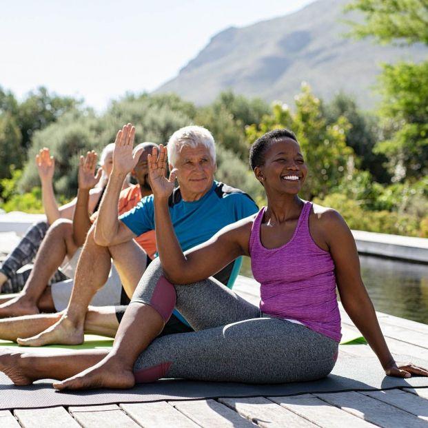 De qué manera ayuda el Pilates en las afecciones de artrosis