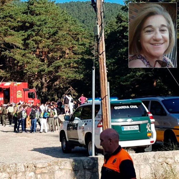 """La investigación policial se centra en una """"desaparición voluntaria"""" de Blanca Fernández Ochoa"""