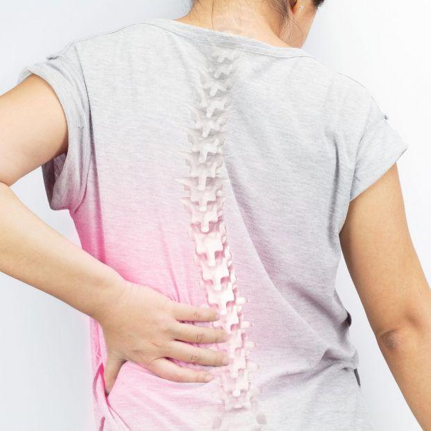 El raquitismo del adulto, también denominado como osteomalacia