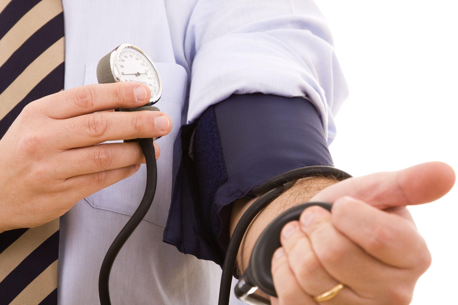 dieta para una persona con presion arterial baja