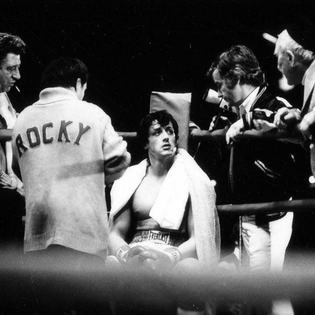 Sylvester Stallone prepara otra secuela de Rocky