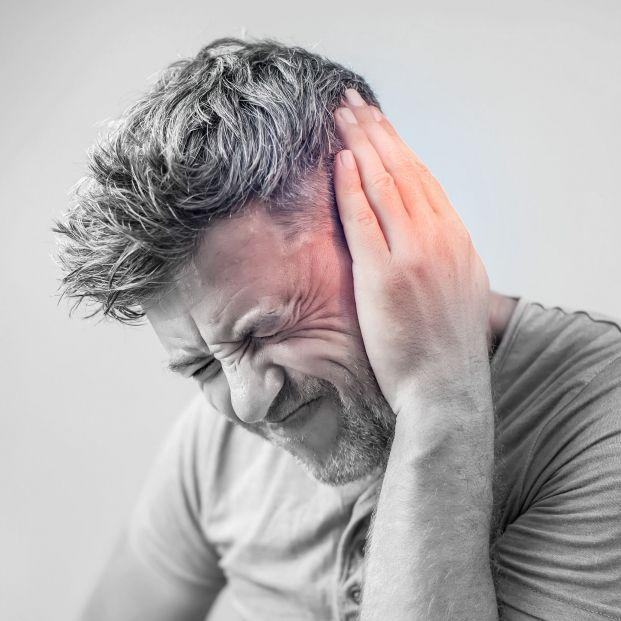 ¿Cómo se puede sufrir una rotura de tímpano?