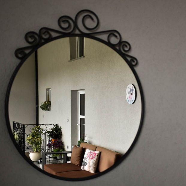 Tipos de espejos para decorar la casa y dónde encajan mejor