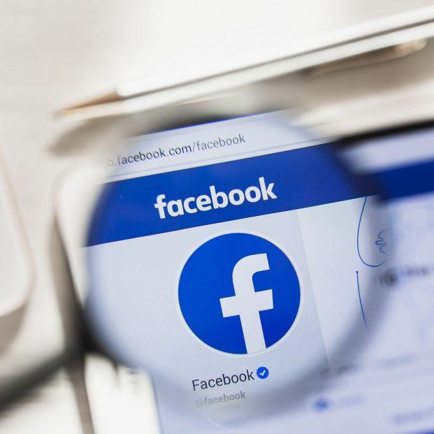 ¿Cómo puedes encontrar algo que hayas visto ya en Facebook?