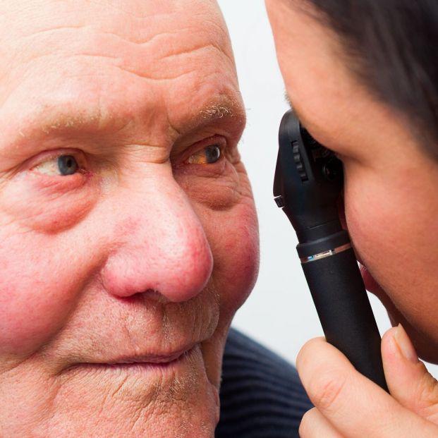 Ejercicios para aliviar los efectos de la vista cansada