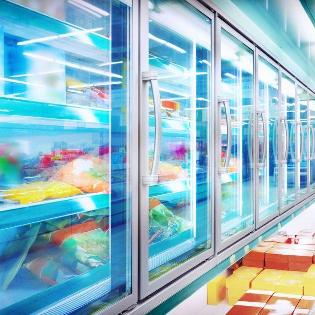 Estos alimentos congelados no son recomendables para las personas mayores