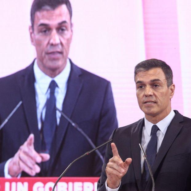 El PSOE se compromete a eliminar el factor de sostenibilidad de las pensiones