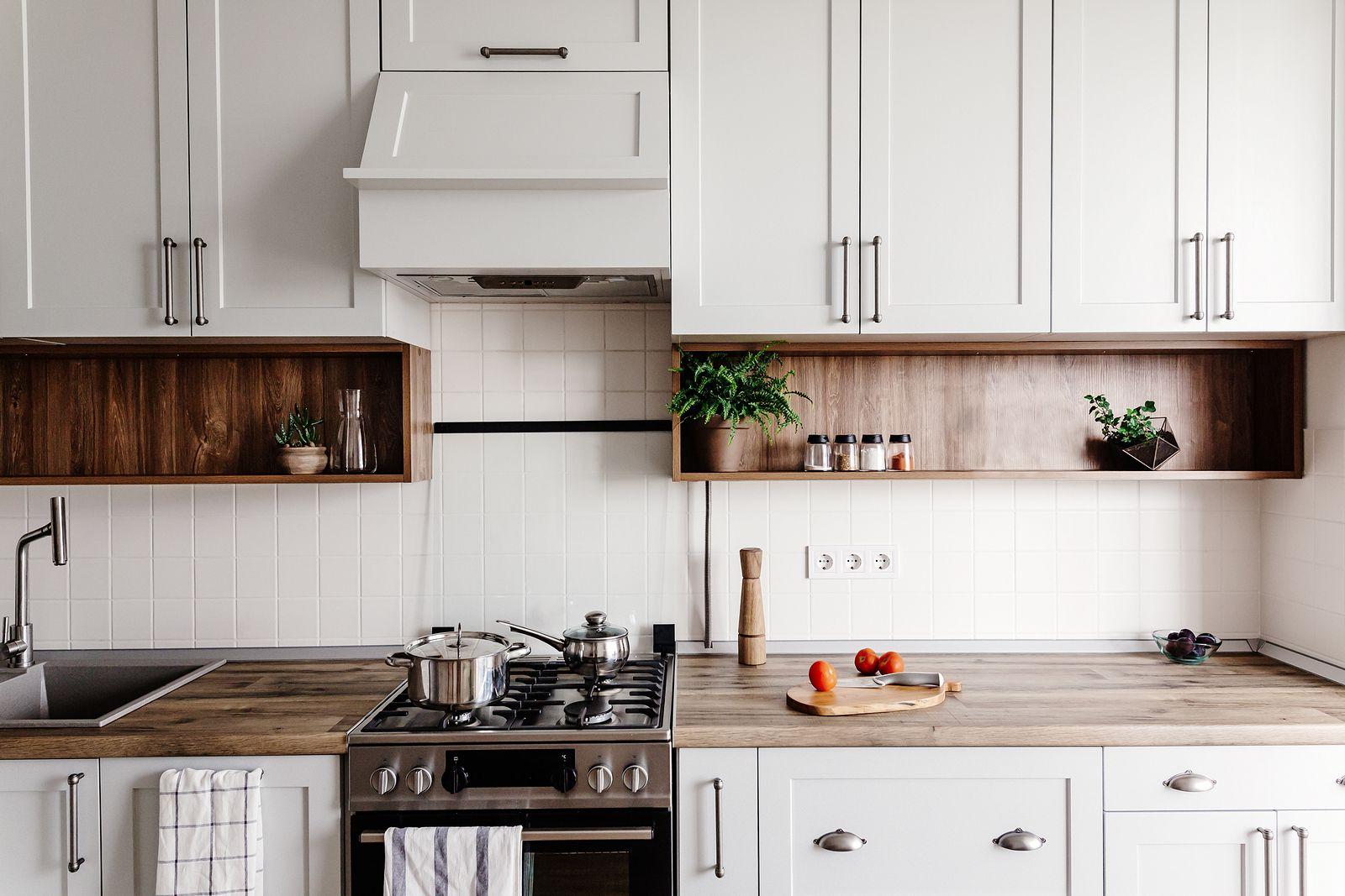 Pequeños cambios con los que podrás renovar tu cocina