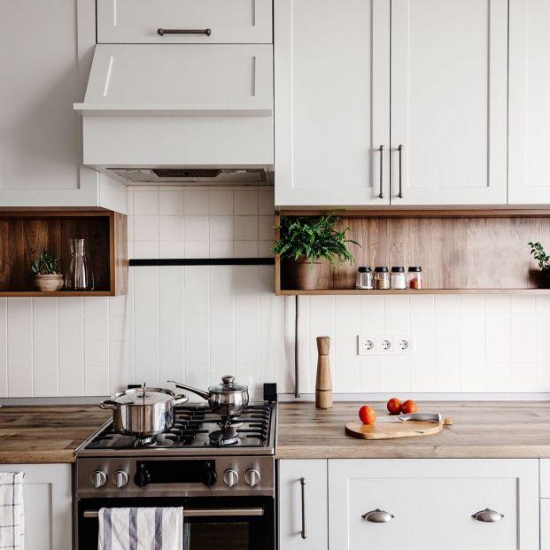 Pequeños cambios con la que podrás renovar tu cocina