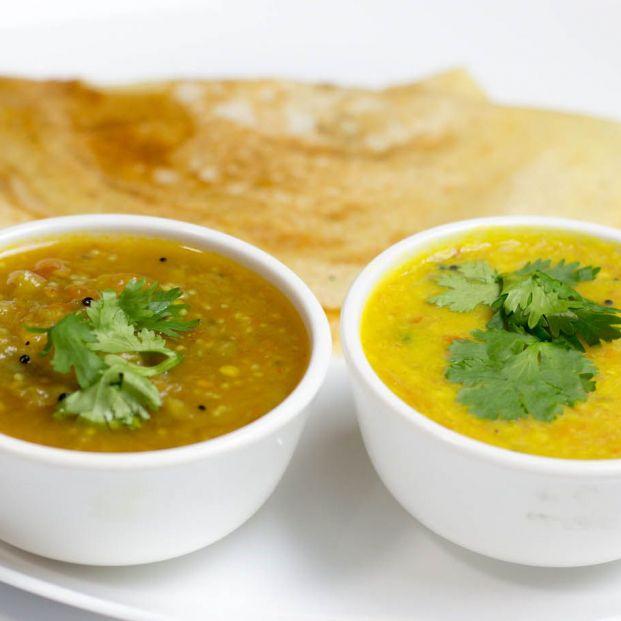 Aprende a hacer chutney, un salsa agridulce de origen indio