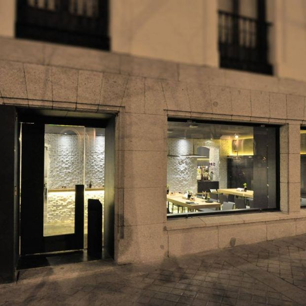restaurantes gallegos Madrid Alabaster