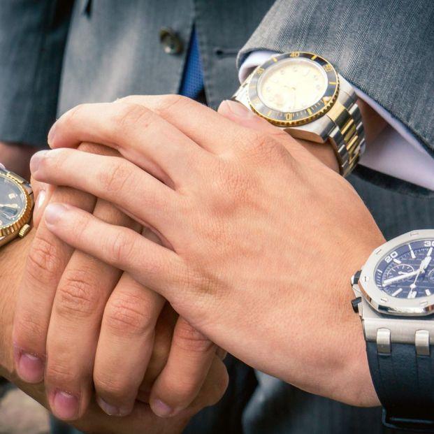 Consejos para cuidar y limpiar la correa de tu reloj y hacerla más duradera